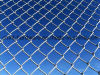 PVC Coated& Electric Chain Link Fence China Factory Wire Mesh