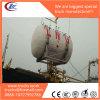 ASME Standard 200m3 LPG Tank