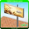 Yeroo Double Side LED Outdoor Q235 Steel Billboard Display