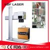 20W/30W/50W Fiber Laser Marking Machine for Carbon Steel