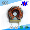 Toroidal Choke Coil and Ferrite Coil Inductor with ISO9001