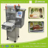 Fs-600 Fast Food Box Sealing Machine, Salad Sealing Packing Machine