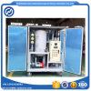 Ce Proved Transformer Oil Filtration Plant