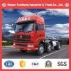 6X2 375HP Trailer Head Truck