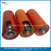 Conveyor Belt Carrier Roller Drum Return Roller, Conveyor Roller with Bracket