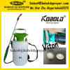 Ce Certificated Europe High Quality 5L Hand Pressure Sprayer