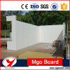 CE Certificate MGO Board Manufacturer Fireproofing