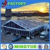 2017 Popular PVC Fabric Transparent Outdoor Wedding Tent Aluminum Manufacturer Industrial for Sale