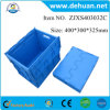 Foldable Fruit Plastic Storage Box, Plastic Storage Containers Box