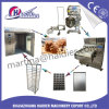 Industrial Small Automatic Hard and Soft Biscuit Production Line