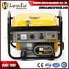 900W 3HP Small Backup Recoil Start Gasoline Generator Price