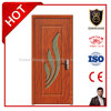 Europe/Georgi Style Interior PVC Doors Price