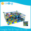 High Quality Popular Kids Plastic Indoor Playground Equipment Children Toy