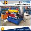 Kxd Hot Sale Color Steel Hydraulic Curving Roll Forming Machine