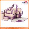 Large Capacity High Quality Shoulder Mummy Fashion Multifunctional Diaper Bag