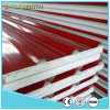 Color Coated Steel Insulated Polystrene Sandwich Wall Panel