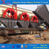Durable Sand Washer Plant Exported