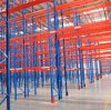 Warehouse Pallet Storage Rack with 4000kg Udl/Level