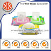 Baby Skincare Wet Towels, Baby Wipes, Baby Napkin