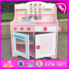 2015 Wood Toy Kitchen Set, Mini Wooden Kitchen Toy Set, Wooden Toy Kitchen for Children, Wooden Kitchen Set Toy for Baby W10c174