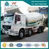 Sinotruk HOWO 8X4 Concrete Mixer Truck 12cbm