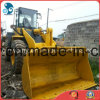 114kw-Diesel-Engine 4-Ton-Rated-Load Medium-Scale Komatsu Wa320 Used Wheel Loader