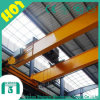 10 Ton Overhead Crane Lh Model Double Girder Overhead Traveling Crane