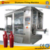 Automatic Liner Piston Filling Packaging Machine