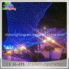 IP68 Flexible LED Net Lights for Wedding Background
