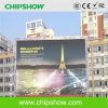Chipshow P10 DIP Full Color Large LED Advertising Board