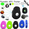 New IP66 Waterproof Mini GPS Tracker for Person/Pets/Asset (EV-07)