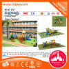 CE Certificated Kids Play Equipment Slide Outdoor Playground Toys