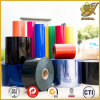 Clear Transparent and Colorful PVC Film Roll for Pharmaceutical Packing