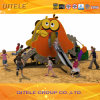 Children Playgound Bird Slide (PE-00301)