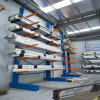 China Supplier Warehouse Industrial Cantilever Shelf Racking