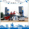 Advanced Technology Hzs75 Concrete Batching Plant