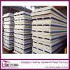 New Customized Thermal Insulated Polyurethane PU Sandwich Roofing Panel