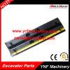 Sh330 Sh350 Excavator Rubber Track Pad
