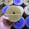 Wd-9 Metal Flexible Polishing Pad