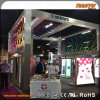 Single Sided Portable Trade Show Stand Trade Show Display