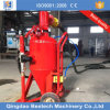 Automative Stripping Dustless Blasting Machine