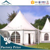 Rainproof UV Resistant Movable High Peak 8m Diameter Multi-Sided Marquee