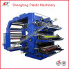 Automatic Label Flexographic Flexo Printing Machine/ Printer (WS806-1000ZS)