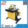 Electricl Power Brass Sheet Cutting Punching Bending Machine Be-Vhb-200
