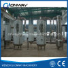 High Efficient Factory Price Stainless Steel Industrial Vacuum Batch Evaporation Crystallizer Forced Circulating Tomato Paste Evaporator