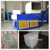 EPS Compressed Brick Shredder Recycling Machine