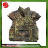 Bulletproof Vest, Waterproof PE Protection Material, Camouaflage Digital