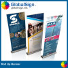 Advertising Aluminum Roll up Banner Stand with Digital Printed
