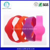 13.56MHz Soft Plastic RFID Bracelet with F08 or I Code Chip