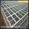 Singpore Hot Sale Galvanized Steel Grating
